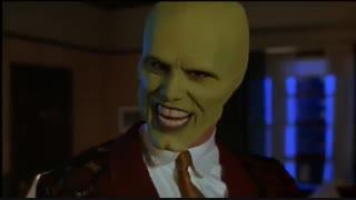 تریلر فیلم ماسک - The Mask 1994
