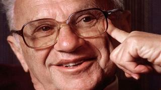 پیشبینی هوشمندانه میلتون فریدمن ( برنده نوبل اقتصاد) درباره بیت کوین، ده سال قبل از معرفی آن توسط ساتوشی ناکاموتو