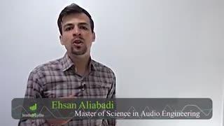مهندسی صدا - انتخاب میکروفن مناسب