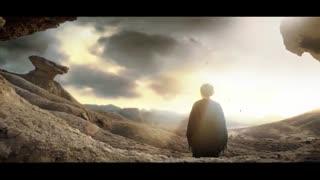 موزیک ویدیو نام مرا صدا بزن از سامی یوسف