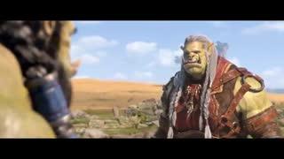 تریلر سینمایی بازی World of Warcraft با نام Safe Haven
