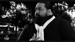 موزیک ویدئو رضا صادقی به نام من دوست دارم