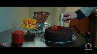 موزیک ویدئو بابک جهانبخش به نام پریزاد