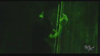اجرای زنده جای من نیستی از سیروان خسروی و کاوه یغمایی