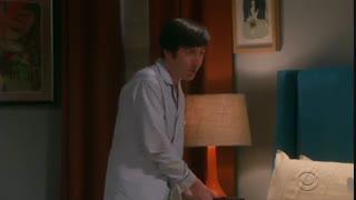 دانلود سریال کمدی تئوری بیگ بنگ - فصل 12 قسمت 21 - با زیرنویس چسبیده