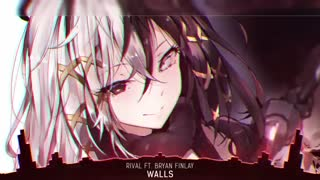 Nightcore - Walls