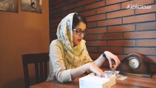جعبه گشایی اختصاصی گوشی هوآوی P30 لایت