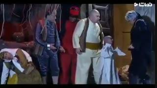 دانلود حلال و قانونی سریال هشتگ خاله سوسکه قسمت 14