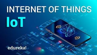 اینترنت اشیا چیست و چگونه کار میکند...