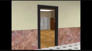 تفاوت یک درب ضد سرقت با یک درب معمولی در چیست؟