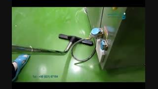 کاربرد دستگاه مکنده صنعتی در صنایع داروسازی
