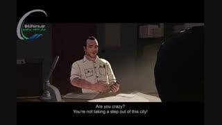 تریلر انیمیشن Another Day Of Life