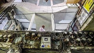 خطر در کمین بازار تهران