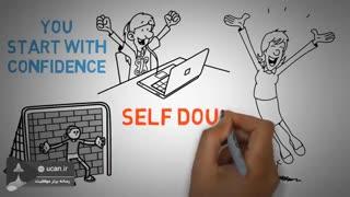 3 قدم برای افزایش اعتماد به نفس