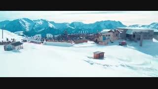 Tomorrowland Winter 2019 | Official Aftermovieکنسرت بزرگ به همراه بهترین دیجی و بهترین ریمیکس در بلژیک