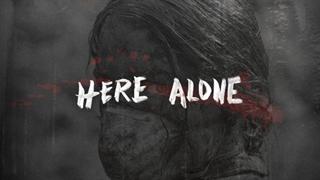 دانلود فیلم تنها در اینجا Here Alone 2016