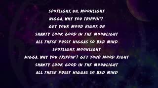 -[Moonlight[XXXTentacion-