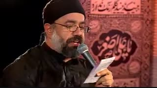 کوچک ترین علی حسین  علی اصغر علیهماالسّلام-با مدّاحی کریمی