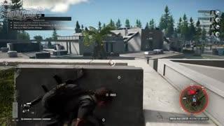 اولین ویدیوی جذاب از گیم پلی بازی Ghost Recon Breakpoint