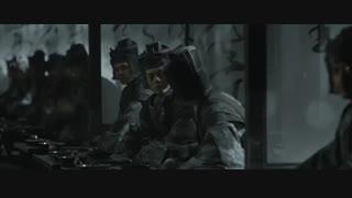 فیلم خارجی اکشن جنایی رزمی 2019 دوبله فارسی جدید؛ سایه بدون سانسور ۲۰۱۹ 4K Ultra HD
