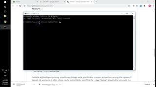 روش ساخت برنامه از یک وبسایت