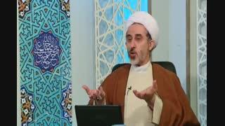 چرا در قرآن آیه ای درباره آیین ما ایرانیان نیامده ؟