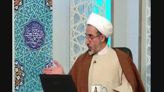 تفسیر باطنی آیه الیس الله بکاف عبده چیست ؟