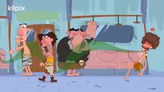 مجموعه انیمیشن گاگولا - بوی بد دهان