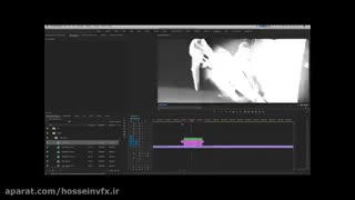 دانلود مجموعه 840 ترانزیشن پریمیر Transitions Video Editing Pack
