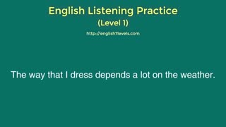 English Listening Practice Level 1 | Listening English Practice for Beginners in 3 Hours