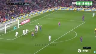 خلاصه بازی جذاب بارسلونا 0 - رئال مادرید 0 - الکلاسیکویی بدون برنده!