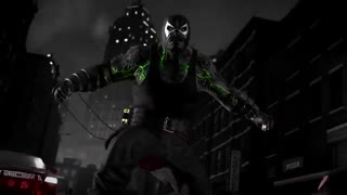 بازی The Telltale Batman Shadows Edition