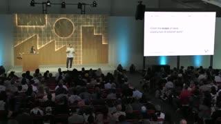 Designing Human-Centered AI Products  (Google I/O'19)