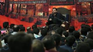 سخنرانی استاد رائفی پور - اربعین و تمدن سازی - کرمان - 1398/07/11 - جلسه 2