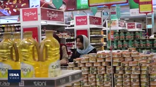 بازار شب یلدا؛ از میادین ترهبار تا فروشگاههای شهروند