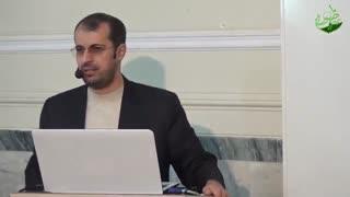 استاد خاتمی نژاد -کیفر سخت در انتظار براندازان حکومت الهی