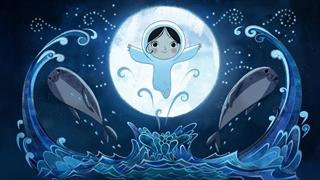 دانلود انیمیشن Song of the Sea محصول ۲۰۱۴
