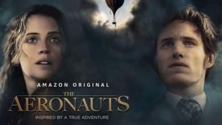 دانلود فیلم The Aeronauts محصول ۲۰۱۹ با زیرنویس فارسی