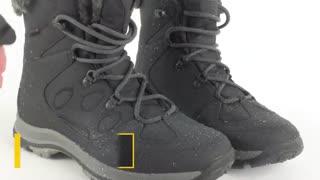 محلول ضد آب کننده کفش جک ولف JACK WOLFSKIN footwear proofer