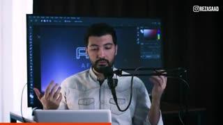 آموزش حذف واترمارک از عکس در فتوشاپ