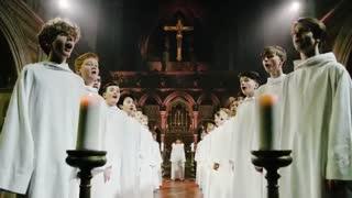 Libera - Carol of the Bells (New