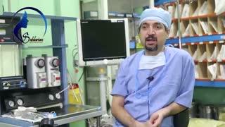 صحبت های دکتر صفدریان درباره بیماری آنفولانزا