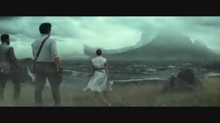 تریلر فیلم جنگ ستارگان: اپیزود ۹ - Star Wars: Episode IX - The Rise of Skywalker 2019