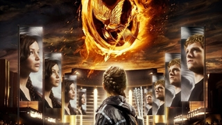 دانلود فیلم The Hunger Games محصول ۲۰۱۲