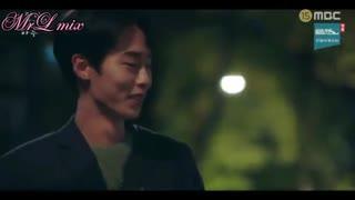 میکس سریال کره ای تو فوق العاده ای