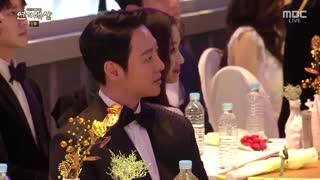 جشنواره  MBC Drama Awards سال 2019 پارت اول
