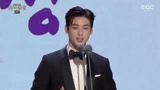 جشنواره  MBC Drama Awards سال 2019 پارت دوم