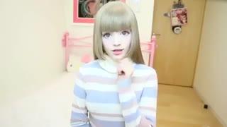 ***صحبت داکوتا درباره ی مدل موهاش***