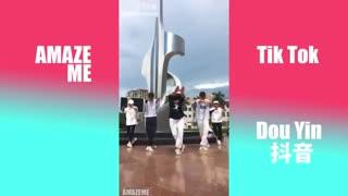 بهترین رقص ها درسال2018درتیک تاک