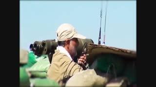 سرود ساخته و تولید شده مردم مظلوم یمن به مناسبت شهادت سردار قاسم سلیمانی(المقاومه اللاسلامییه)
